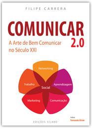 Comunicar 2.0 de Filipe Carrera
